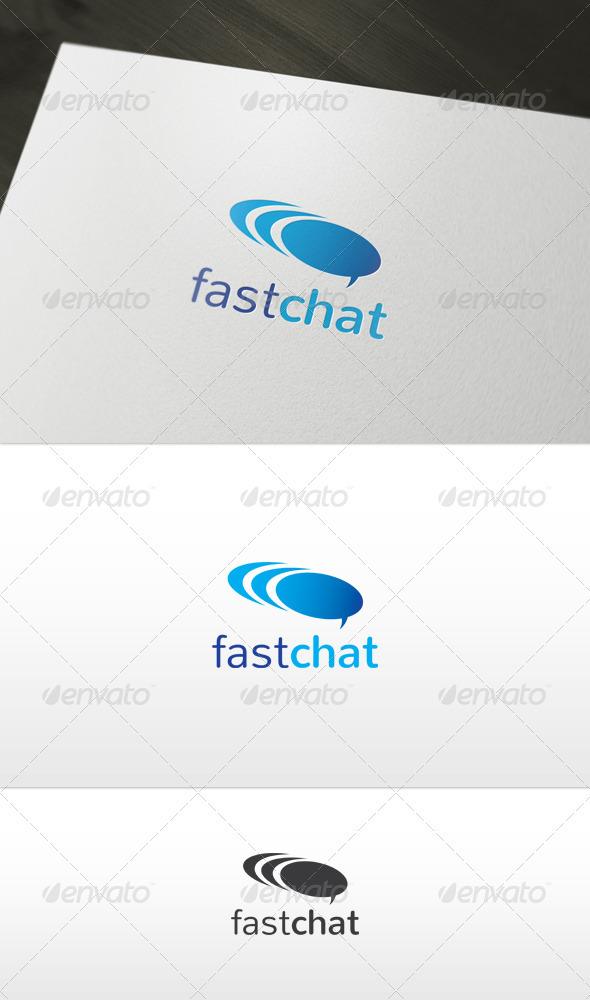 FastChat Logo