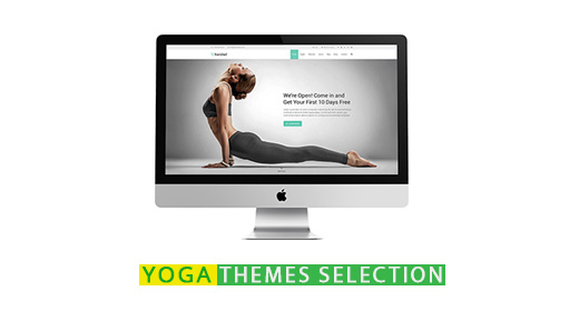 Yoga Themes Selection