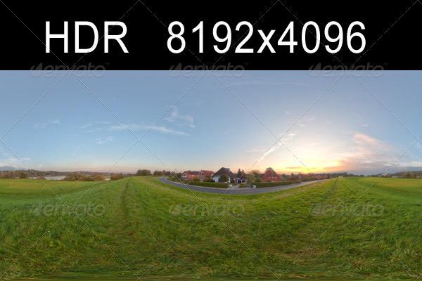 3DOcean Sky Dawn 1 1333165