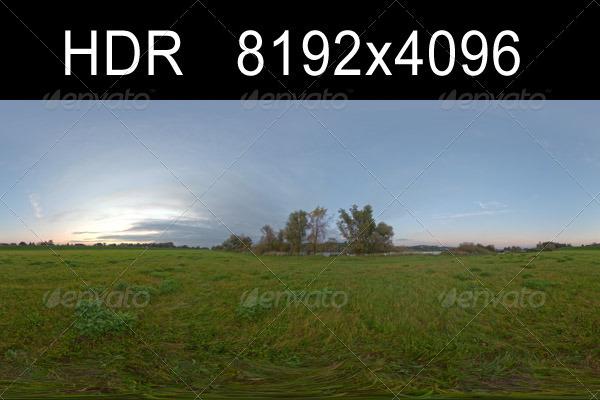 3DOcean Sky Dawn 2 1333167