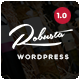 Robusta - Restaurant, Bar, Pub WordPress Theme