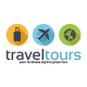 Travel Tour Logo Template
