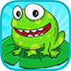 Frog Jump - Unity - iOS 7/8/9 + Chartboost + Admob