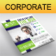 Multipurpose Corporate Flyer 81