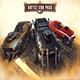 Battle Car Pack Vol.1
