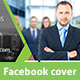 Corporate Facebook Covers - 2 Designs