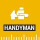POWERMAN – handyman Services (Business) Download