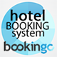 Bookingo Hotel Booking System