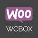 WCBox – Woocommerce Plugin (WooCommerce) Download