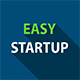 Easy StartUp Business - PowerPoint  Presentation