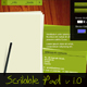 ScribblePad v1.0 - ActiveDen Item for Sale