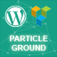 WP - ParticleGround