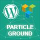 WP - ParticleGround