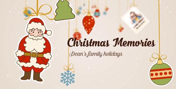 Christmas u0026 New Year Greeting Card and Slideshow