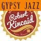 French Anthem Gypsy Jazz