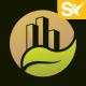 Green State Logo