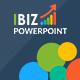 Ibiz Powerpoint Template