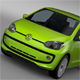 VW UP EcoFuel 3Door 2015