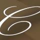 Classical-Simple handwritten font