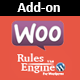 WooCommerce and WP Category Controller - AddOn