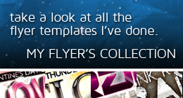 My Flyers