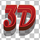 3D Graphic Styles