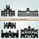 Dhaka Landmarks and Monuments