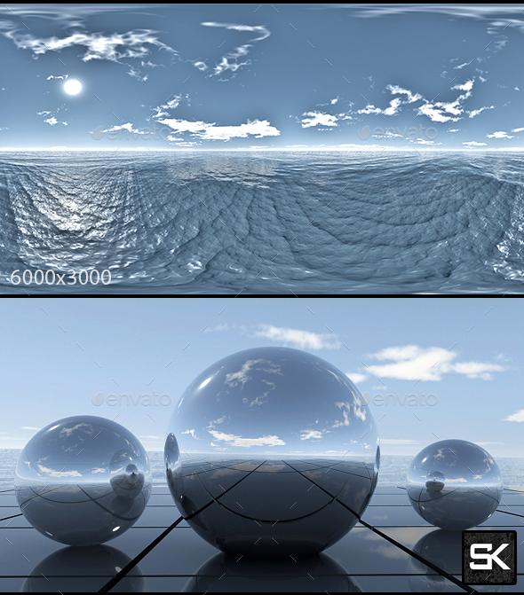 Sea 3 - 3DOcean Item for Sale