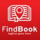 Book Locator Logo