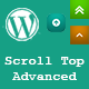 Scroll Top Advanced