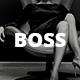 Boss — Multi-Purpose Business PSD Template - ThemeForest Item for Sale