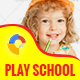 GWD Play School | Ad banner - 001