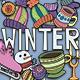 Winter Elements Set