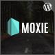 MOXIE - One-page multi-purpose WordPress theme