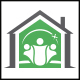 Charity House Logo