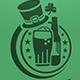 Irish Bar Logo