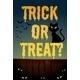 Halloween Theme with Black Cat