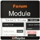 Forum Module for Kayebo - CodeCanyon Item for Sale