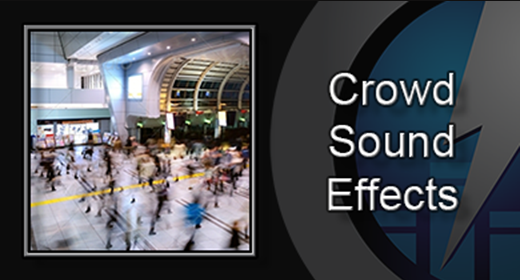 Crowd Sound Effects