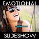 Emotional Slideshow