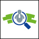 Job Search Logo Template