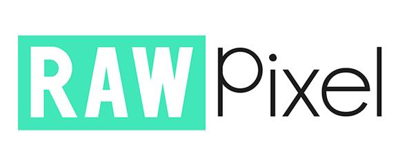 Rawpixel logo 02