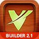 Voyager Email Template + Emailbuilder 2.1