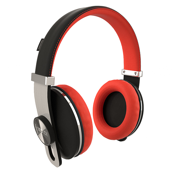 Maestro headphones - 3DOcean Item for Sale