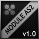 XML NEWS MODULE AS2 v1.0 - ActiveDen Item for Sale