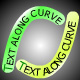 Text Along Curve Package - ActiveDen Item for Sale