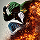 Download FireStorm Photoshop Action from GraphicRiver