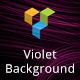 VC Violet Background