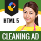 GWD | Cleaning Service Ad - 001