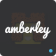 Amberley - Hotel & Resort PSD Template